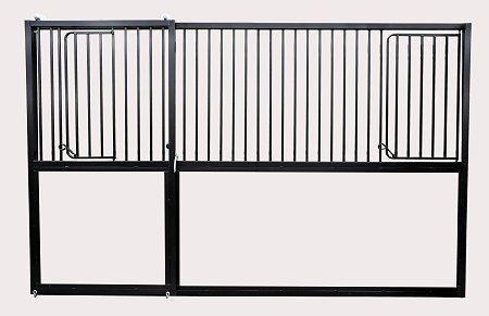 Horse Stalls Horse Stall Kits Vs Modular Which Is Right
